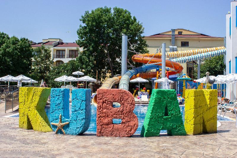 Kuban Hotel  Sunny Beach  From  U00a331