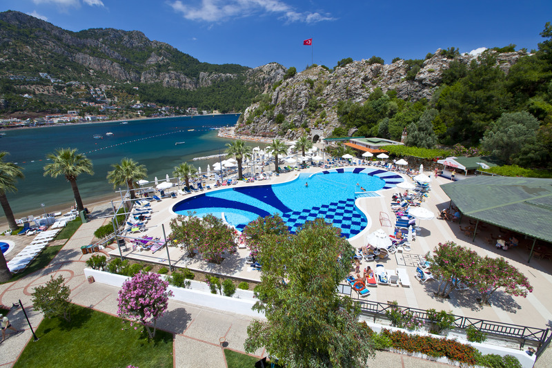 Turunc Resort