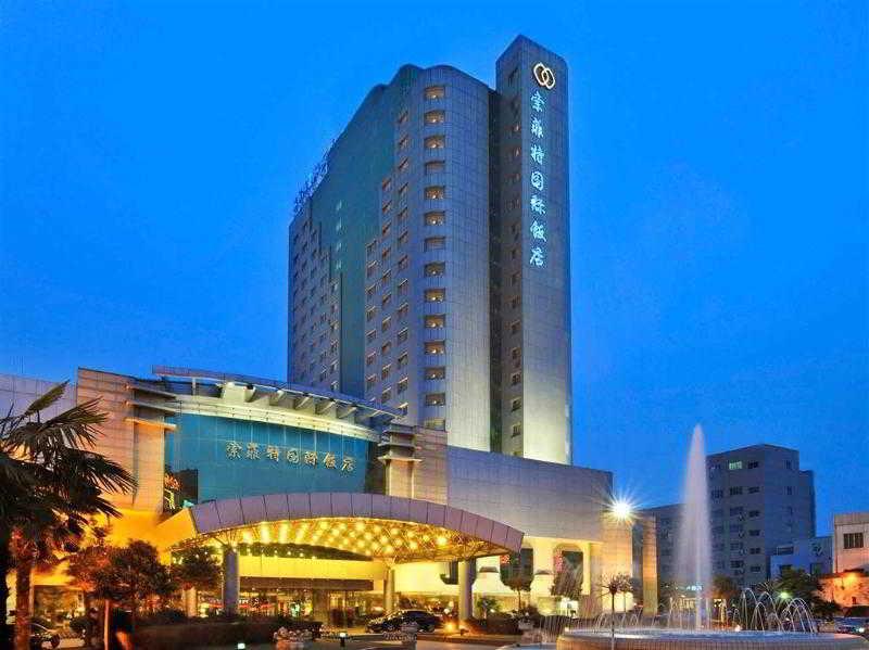 Sofitel Zhengzhou, Zhengzhou