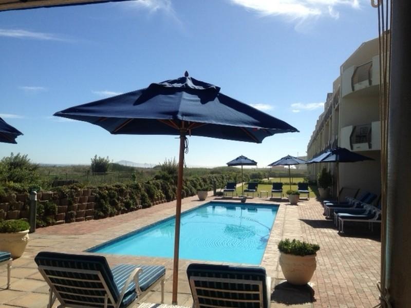Кейптаун - Leisure Bay