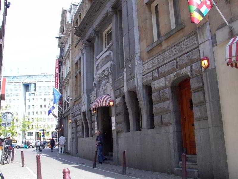 Hotel doria amsterdam desde 150 rumbo for Amsterdam ostelli economici centro