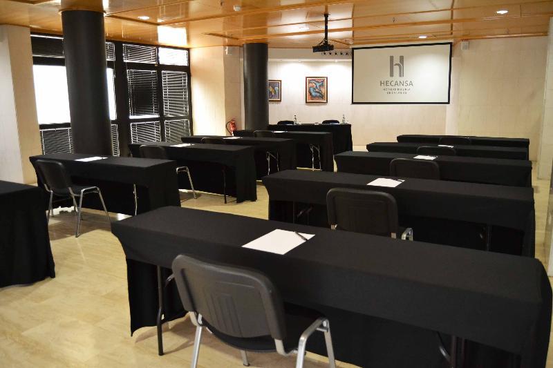 Hotel Escuela Santa Cruz 13