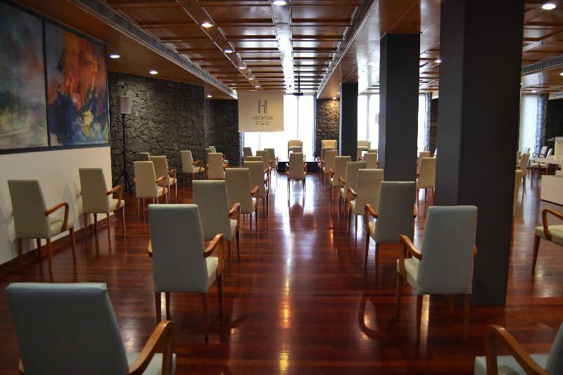 Hotel Escuela Santa Cruz 17
