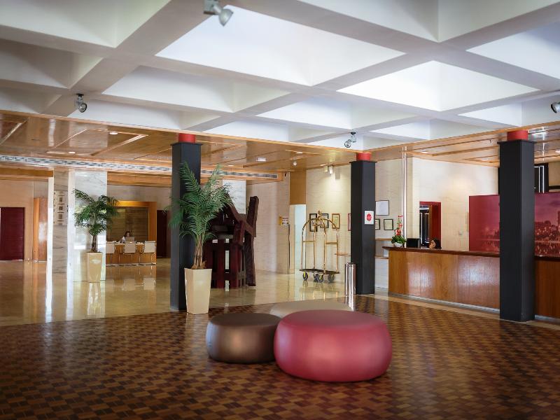 Hotel Escuela Santa Cruz 7