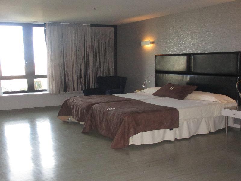 Hotel Escuela Santa Cruz 8