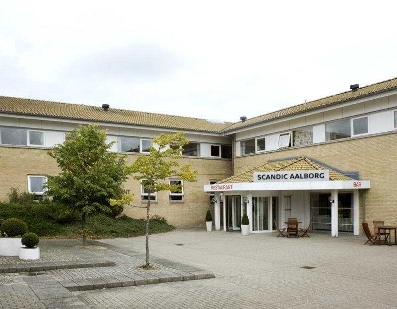 Scandic  Aalborg Ost, Aalborg