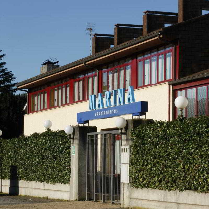 Marina apartamentos almeria upto 25 off on almeria hotels makemytrip - Apartamentos almeria ...