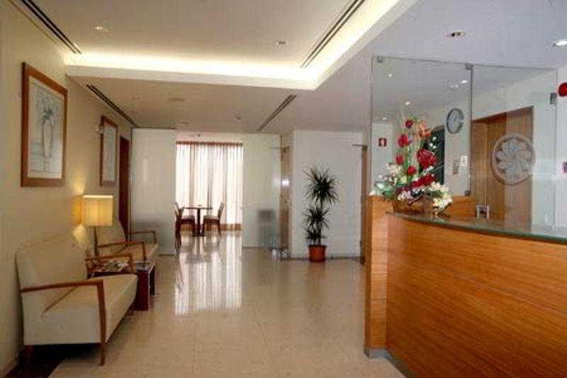 HotelMatriz