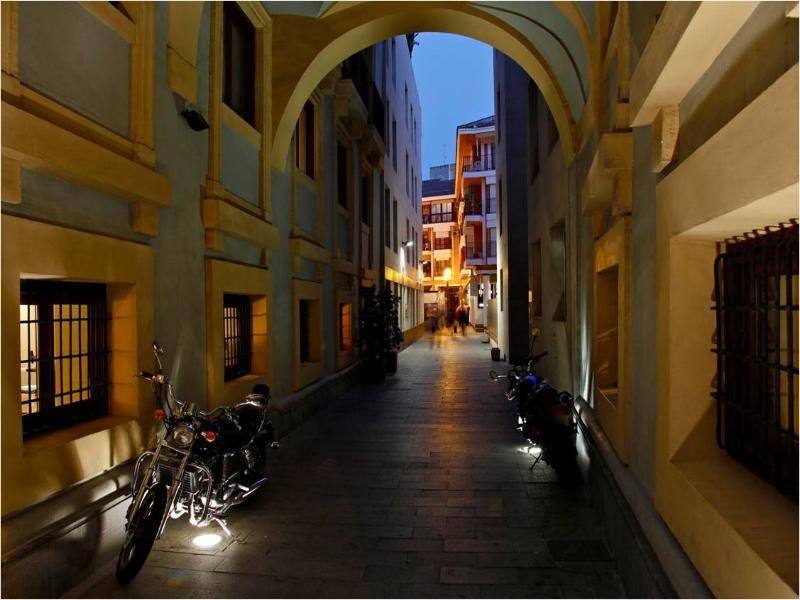 Hotel Arco De San Juan Hotel thumb-2