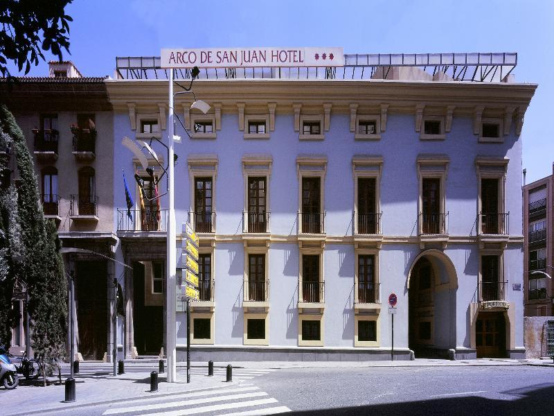 Hotel Arco De San Juan Hotel thumb-4