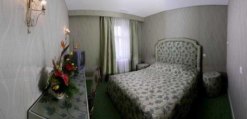 HotelVulturul Negru Hotel