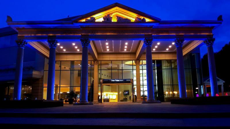 Hotel Gran Palas Hotel