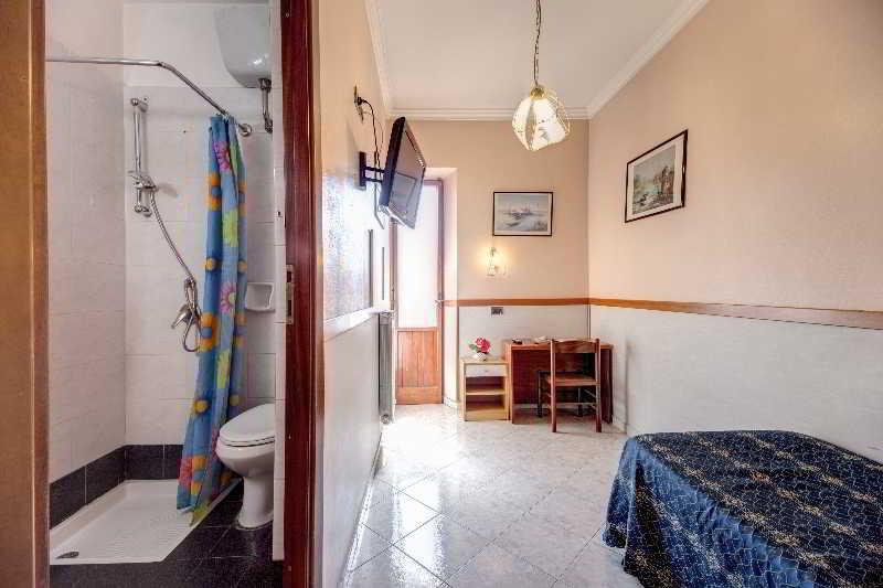 Hotel Soggiorno Blu in Rome Italy, Rome Hotel Booking