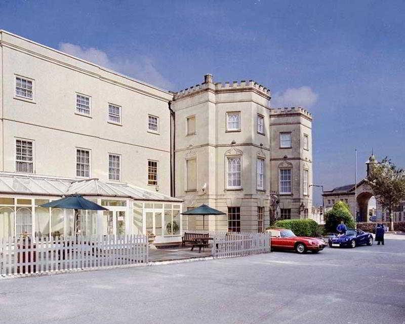 Arnos Manor Hotel, Bristol