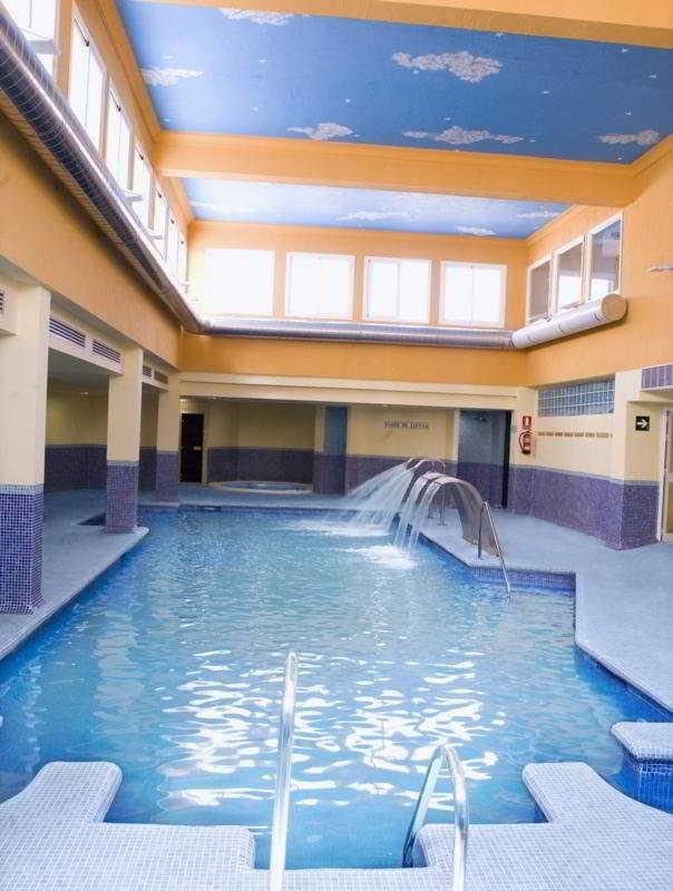 HotelSpa Armuña Oasis
