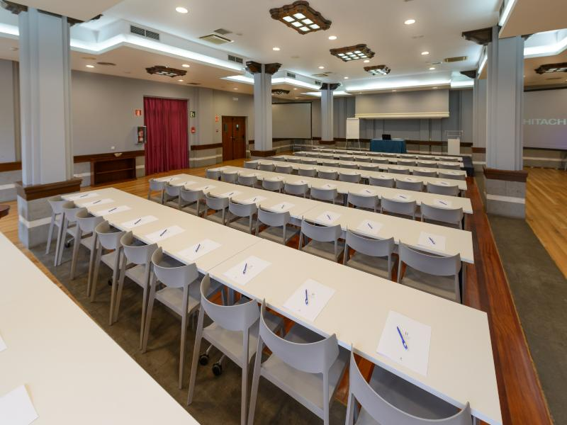Hotel Escuela Santa Brígida 18