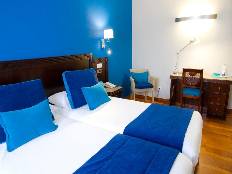 Hotel Escuela Santa Brígida 20