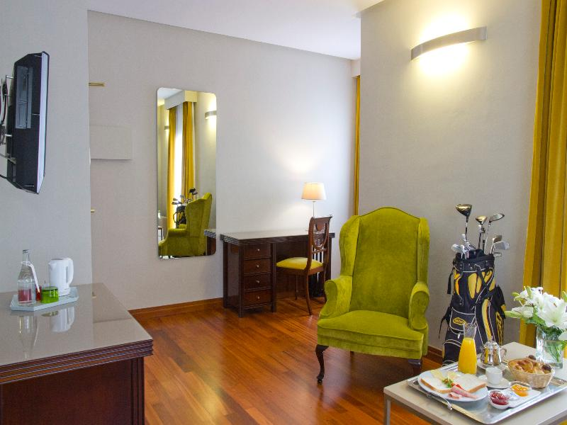 Hotel Escuela Santa Brígida 7