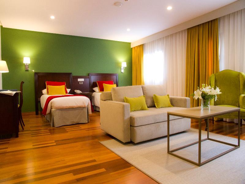 Hotel Escuela Santa Brígida 8