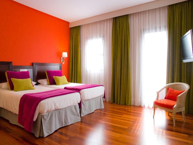 Hotel Escuela Santa Brígida 12