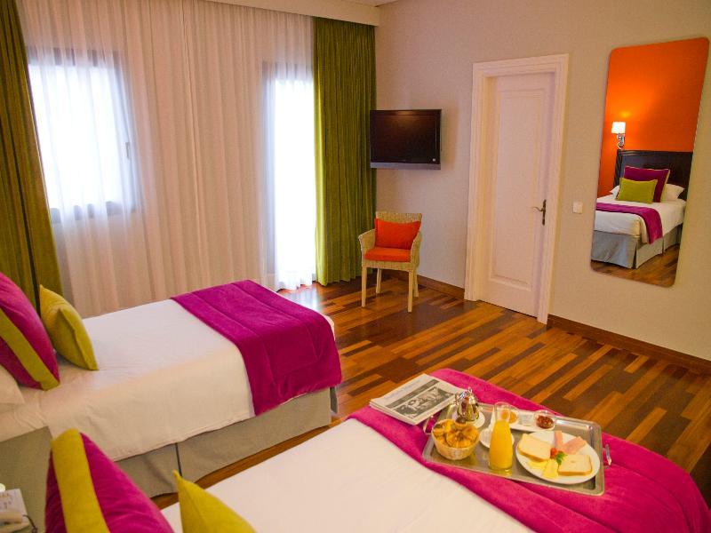 Hotel Escuela Santa Brígida 22