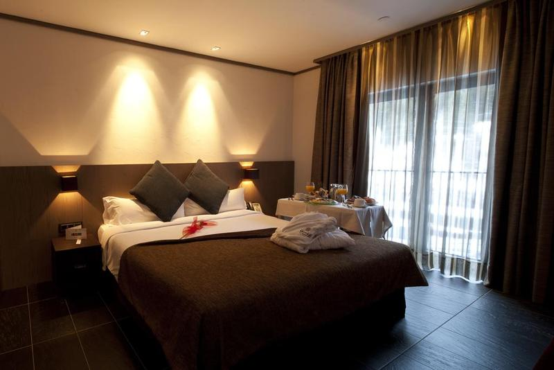 Hotel Himalaia Baqueira 1