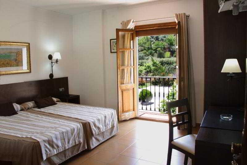 Hotel Del Carmen 1