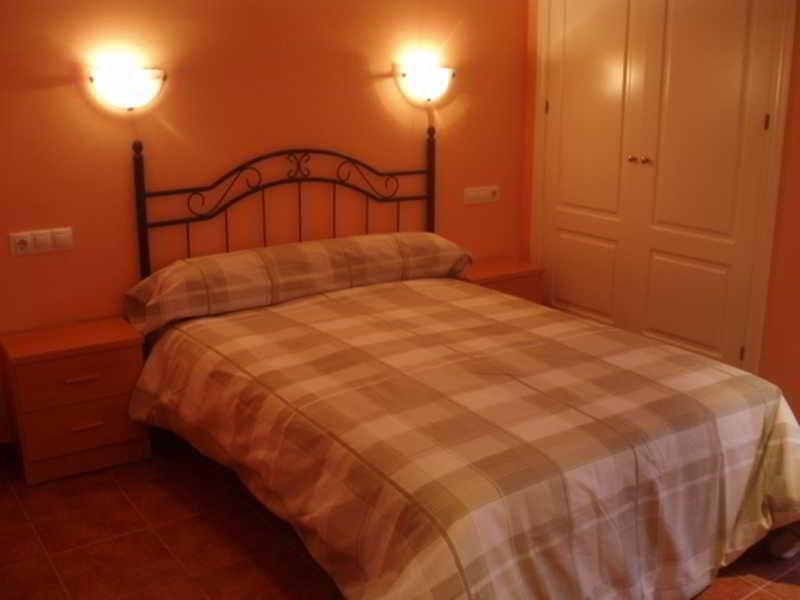 Hotel Apartamentos Turisticos Aureus Bahia Sur