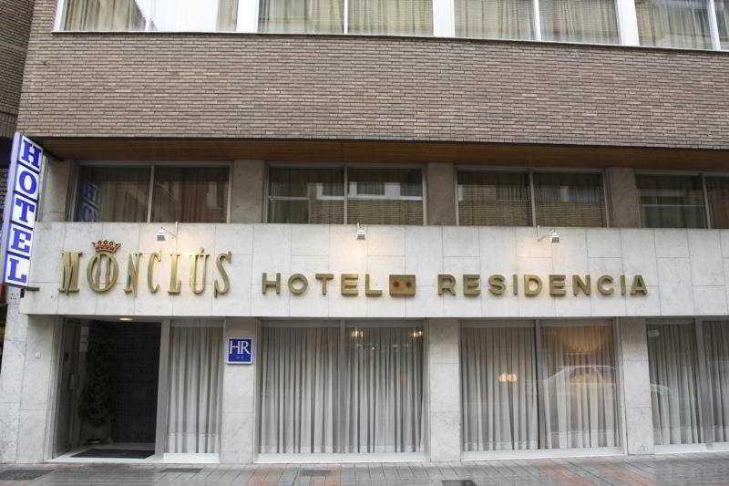 Hotel Monclús 1