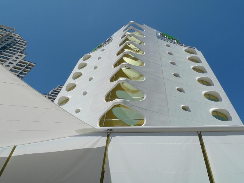 Riviera Beachotel Hotel