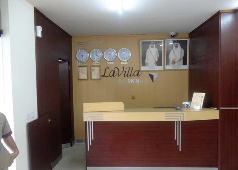 La Villa Inn