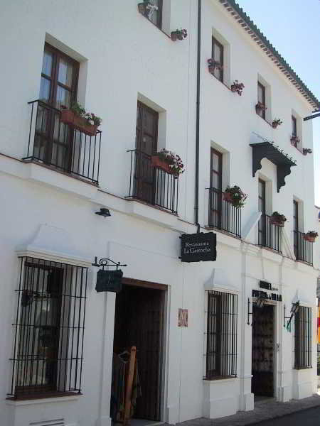Puerta de la villa hotel grazalema from 50 - Hotel puerta de la villa ...