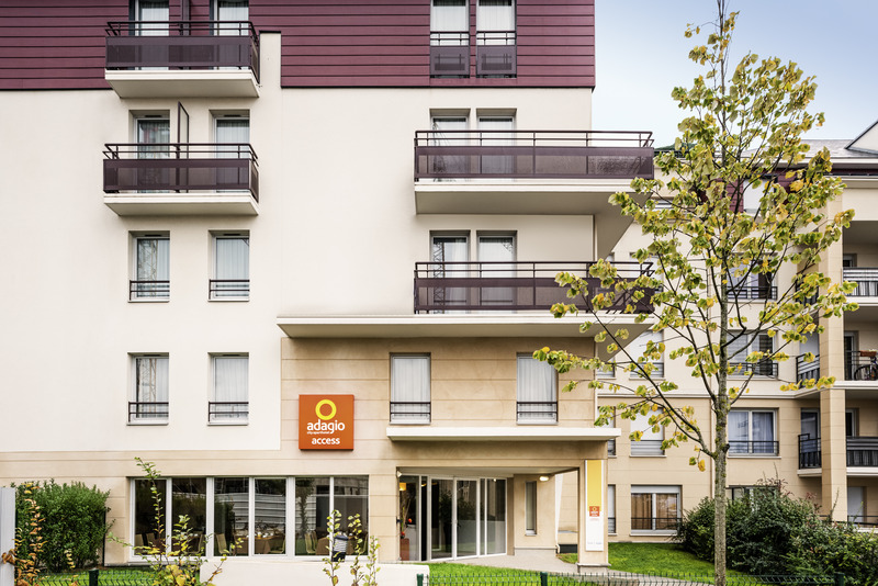 Adagio Access Carrieres Sous Poissy