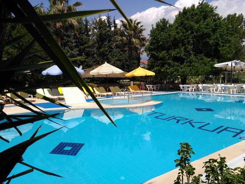 Фетхие - Club Turkuaz Garden