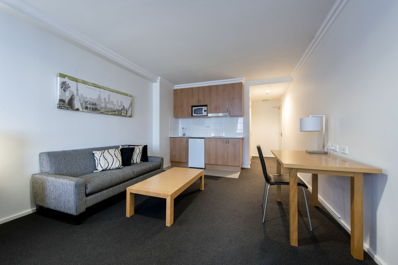 Best Price on Mantra on Murray Apartments in Perth + Reviews!