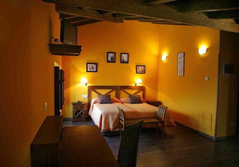 Hotel El Quintanal