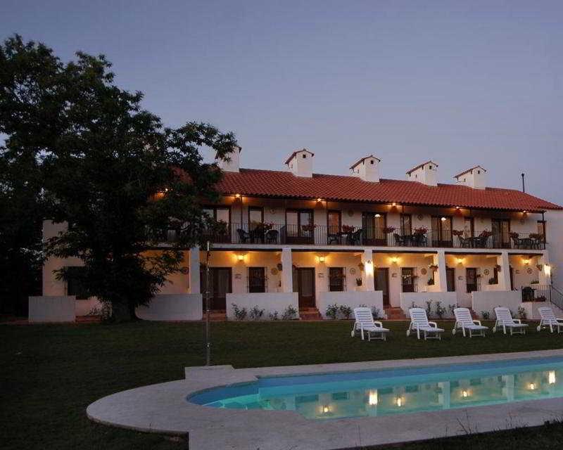 Hotel Finca La Media Legua