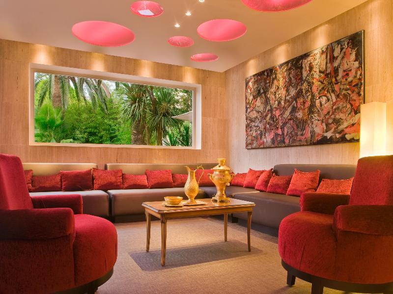 Hotel monica hotel cambrils desde 208 rumbo for Hotel familiar cambrils