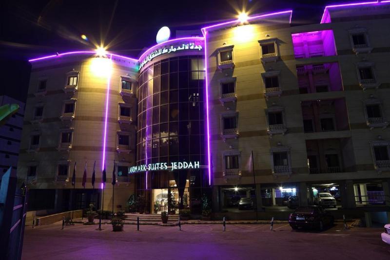 Джидда - Landmark Suites Thahliya