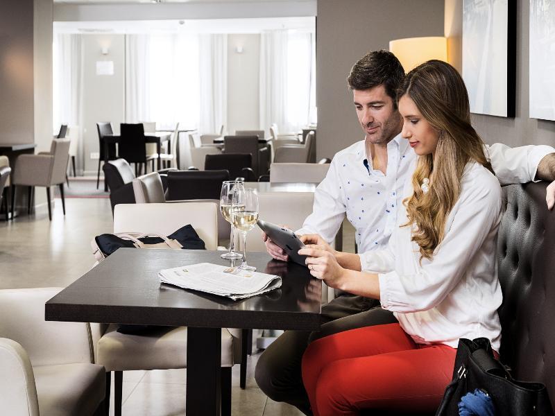 Hotel Alhama De Aragon Hotel Balneario