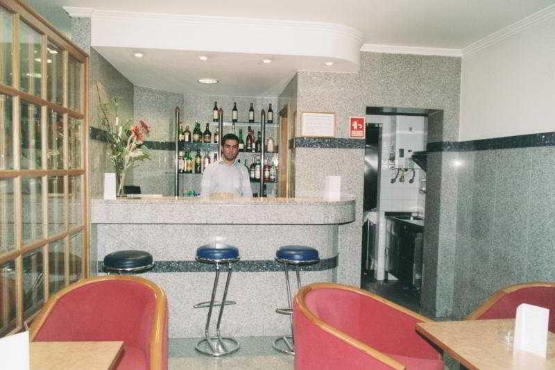 Hotel Pensão Residencial Horizonte 1