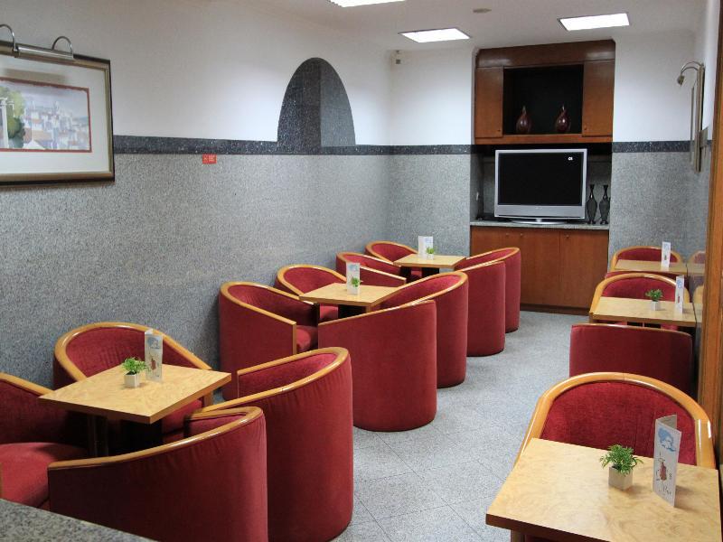 Hotel Pensão Residencial Horizonte thumb-3