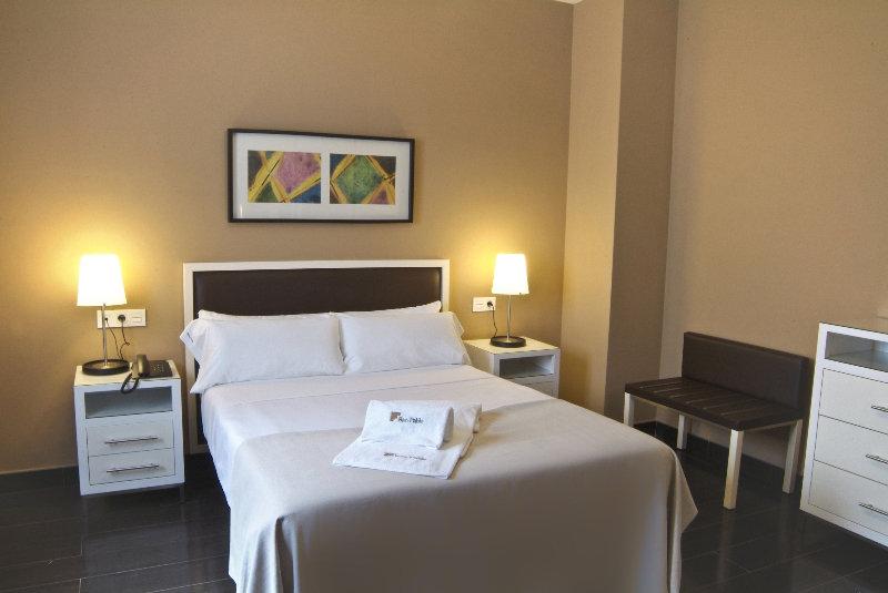 Hotel san pablo cija desde 68 rumbo - Apartamentos san pablo ecija ...