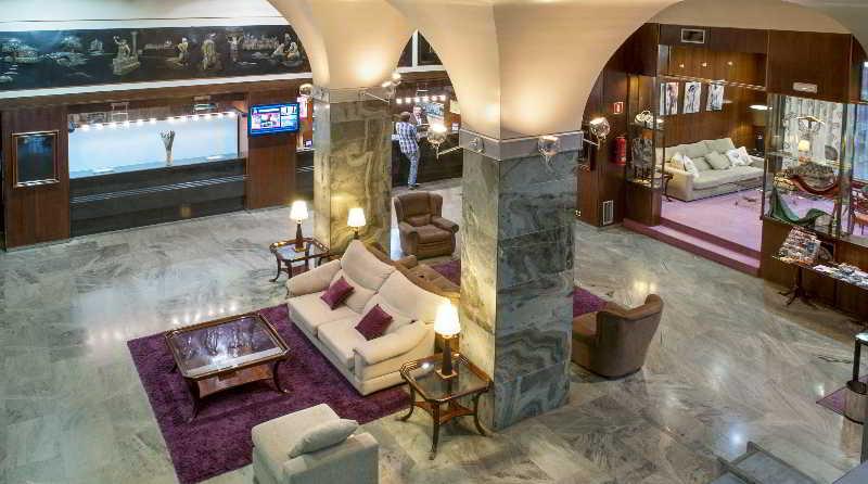 HotelEstudios Bahia de Vigo Sercotel Confort