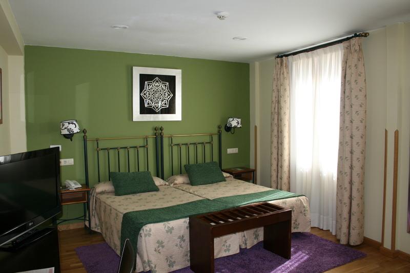 Hotel La Casa Mudejar Hotel Spa