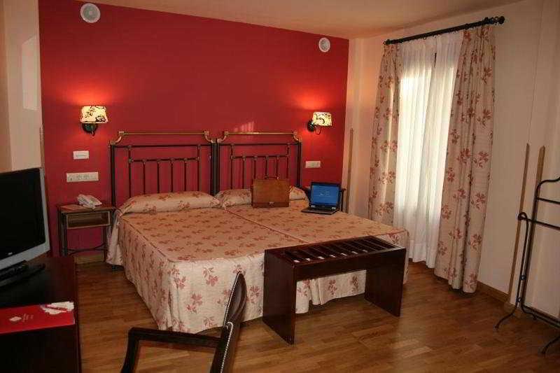 Hotel La Casa Mudejar Hotel Spa thumb-4