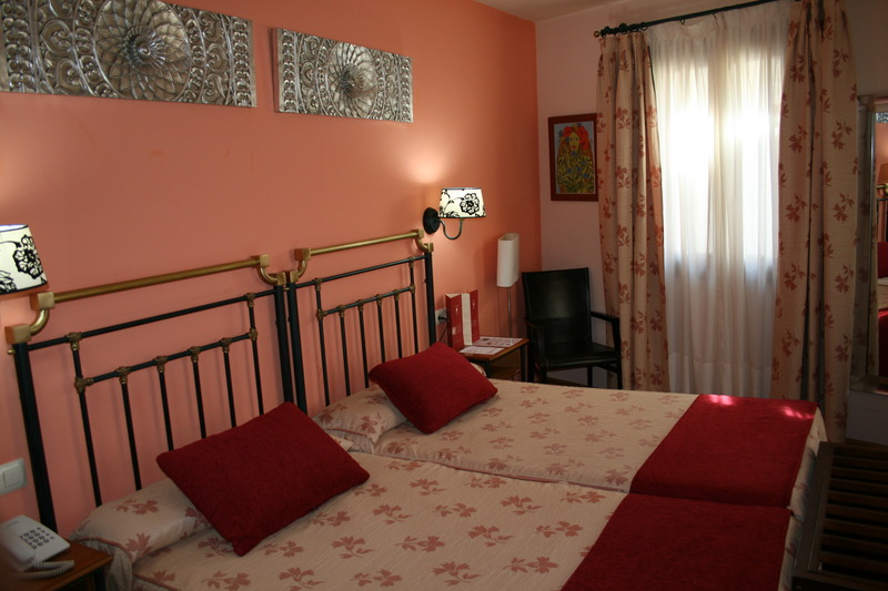 Hotel La Casa Mudejar Hotel Spa thumb-2