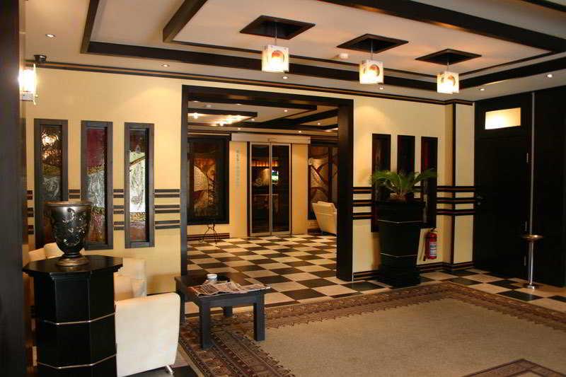 Баку - Sun Rise Hotel