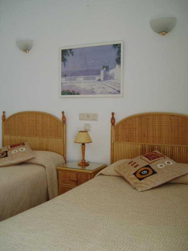 Hotel Villamor thumb-4