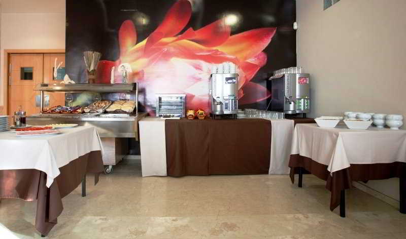 Hotel Tocina Business Hotel